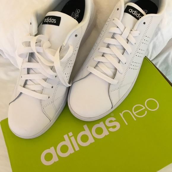 examen des unboxing baskets adidas vs patiner b74535 youtube